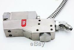 Baumer Hhs Hme-500-f-xm Hme500fxm Heißleimventil Hotmelt Gun -unused / Ovp