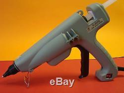 Colle Industrielle Pistolet Gx-300 Pour Hot Ou Des Bâtons Low Melt