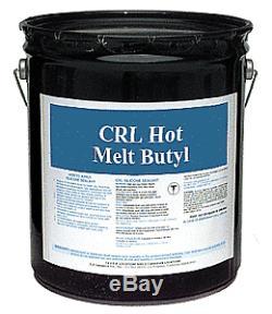 Crl Hot Melt Butyl 5 Gallon Pail