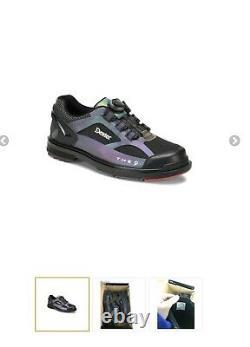 Dexter The 9 Ht Boa Color Shift Hot Melt Bowling Shoes 11 Stabilisateur Talon 1/2w