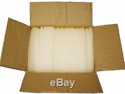 Emballage Général Bâton De Colle À Chaud, 1/2 Po X 10 Po, 25 Lb