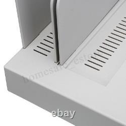 Enveloppe De Feuille De Machine À Fondre Chaude De Bureau Électrique 220v 50mm Pour A4
