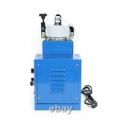 Équipement De Distributeur D'injection D'adhésif Melt Chaud Glue Spray Joint D'injection Emballage