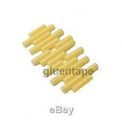 General Packaging Hot Melt Bâton De Colle 5/8 Po X 2 Po (25 Lb)