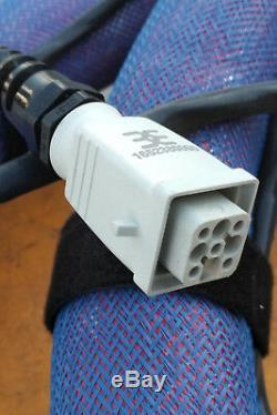 Graco 115887 Tuyau Chauffant Chauffant Thermofusible / Chaud Chauffé 20