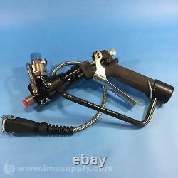 Graco 249515 Hot Melt Top Gun Flux Fnob