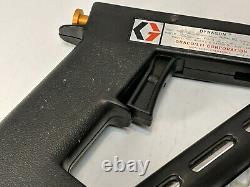 Graco/lti Dynagun Hot Melt Glue Applicator Gun Only 120v 420w Jamais Utilisé