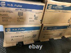 H B Fuller Hl2198x Adhésif Sensible À La Pression De Fusion Chaude Ultra Amovible