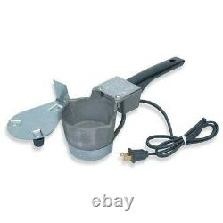 Hot Pot 2 Fusion Et Coulée De Plomb