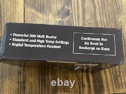 Infinity Pur 3000 Cord Hot Melt Gun Avec 3 Ww30 50g Panier. Pour Pur Ww30 Ww60 Mp75