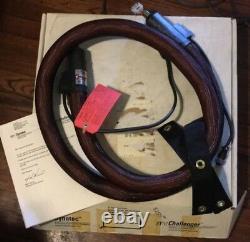 Itw Challenger Dynatec Hot Melt Glue Hose S/n 63883 Vol240 8ft