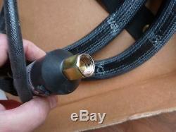 Itw Dynatec 100142, Colle Thermofusible Applicateur Flexible 120v, 12' # 6 Flexible Nouveau