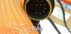 Itw Dynatec 102440 Hot Melt Tuyau # 6 X 10' 120vac Dcl. Nouveau, Box Voir Tablette Grime