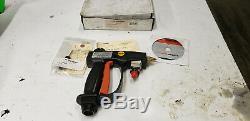 Itw Dynatec Dg2d1a Hot Melt DCL Gun Perle Main 120v Axial Nouveau, Show Tablette Grime