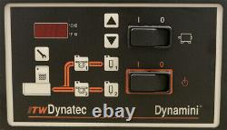 Itw Dynatec N52gcs1-f Dynami Hot Melt Unité D'approvisionnement Adhésif Nouvelle