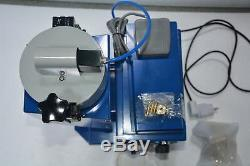 Jet De Colle Chaud De Fonte D'équipement De Distributeur Injectant L'adhésif Injectant La Machine S
