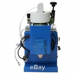 Jet Injectant Chaud De Colle De Fonte D'équipement De Distributeur Injectant L'adhésif U De Machine