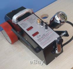 Lc-3000a Bannière Soudeur-pvc, Pe, Eva, Pp Automatique Thermofusibles Machine De Soudure 220 V