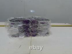 Markem 25mm X 1100m Hot Melt Smartdate Imprimante Xtra Ttr Ribbon Lot De 20