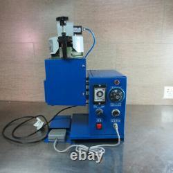 Modèle 103 Petite Machine De Pulvérisation Quantitative De Colle De Fusion Chaude