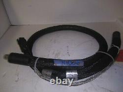 Modèle Flexible Utilisé 6' Nordson Adhésif Thermofusible # 274792d, Rectangle Plug