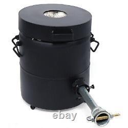 Moulage À Gaz Furnace Propane Forge En Métal Cuivre Or Argent Outil De Moulage Vente Hot