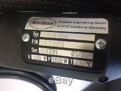 New 263002 Hot Melt Nordson Kit Tuyau
