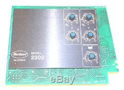 New 274647 Pa-nordson 2302-04 Pc Board Pour Hot Melt Modèle Applicateur 2302