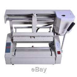 New Colle Chaude Livre Reliure Reliure Parfaite Machine Applicateur Poignée 220 V