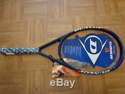 New Dunlop Hotmelt De Tête 4 102 1/2 Poignée Raquette De Tennis