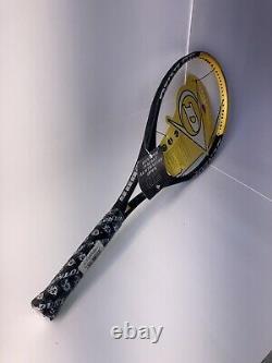 New Old Stock Dunlop Hot Melt 200g Tennis Racquet Grip Taille 4 3/8