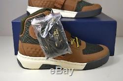 Nib Hommes Polo Ralph Lauren Ranger 200 Bottes Chaussures