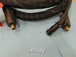 Nordson 1014385 Hot Melt Glue Hose 12ft 120v 307w 1500psi 10.3mpa Nouveau (autre)