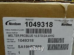 Nordson 1049318 Problue 15 Hot Melt Glue Machine