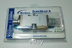 Nordson 1052935 Surebead A Chaud Modules Melt Avec Le Kit Buse 339696