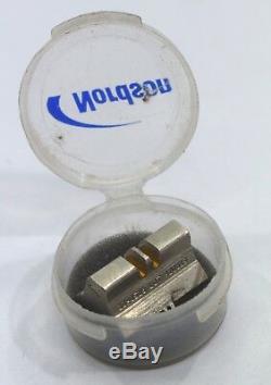 Nordson 1090528 Universal Surewrap Buse Appliquer Thermofusibles Revêtement Élastomère