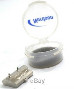 Nordson 1097245 Universal Surewrap Buse Appliquer Thermofusibles Revêtement Élastomère