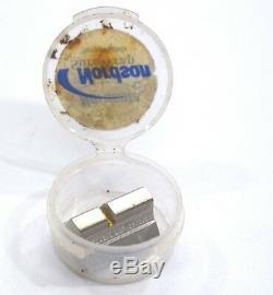 Nordson 1500392 Universal Surewrap Buse Appliquer Thermofusibles Revêtement Élastomère