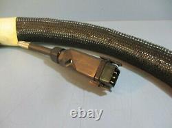 Nordson 274791d Tao5k 63351 Rtd-style Hot Melt Hose 4ft 240v Nouveau