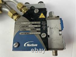 Nordson 8505756 Module De Fonte Chaude Nouveau