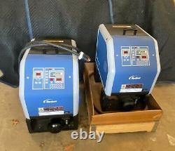 Nordson Alta Blue Tt 10 Hot Melt 240v 1 Unité, Avec Un Tuyau De 24 Ft. Nouvelle Condition
