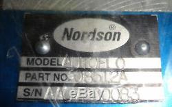 Nordson Autoflo 308512a Vanne De Dépose 308512 Pistolet À Sceller À Chaud, Nouveau