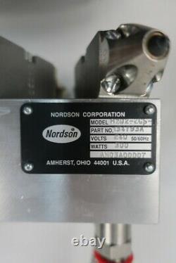 Nordson H202-zcs-1 134793a Gun À Colle À Fusion Chaude 300w 240v-ac