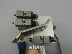 Nordson H203-t-f Hot Melt Glue Applicateur Nouveau Surplus