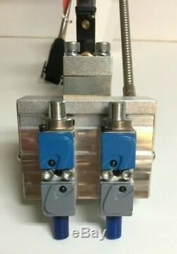 Nordson Hot Melt Gun 2 Module Marque Nouveau