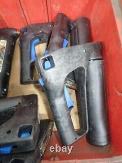 Nordson Hotmelt Vrac Hot Glue Gun Replacment Handle 307712