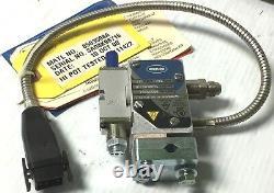 Nordson No Du 8503598a Série Sa08k98716 Module Colle Thermofusible