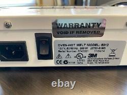 Nouveau 3m 6366 Hot Melt 6-port Four Connecteur Fibre Kit De Terminaison Big $$ Enregistrer