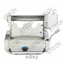 Nouveau 4 En 1 Hot Melt Colle Colle Book Binder Machine De Liaison Parfaite A4 Taille 220v