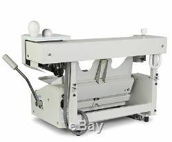 Nouveau 4 En 1 Hot Melt Colle Colle Book Binder Machine De Liaison Parfaite A4 Taille 220v A